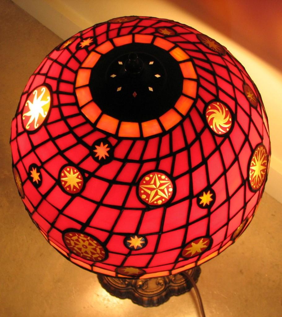 Alchemist's lamp 2